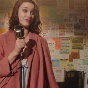 'The Marvelous Mrs. Maisel' Brings Us To 1950s NYC & The Legendary Gaslight Cafe