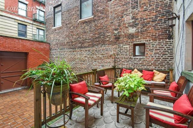 Step Inside Bob Dylan's Former Townhouse, Now On The Market For $3.7 Million
