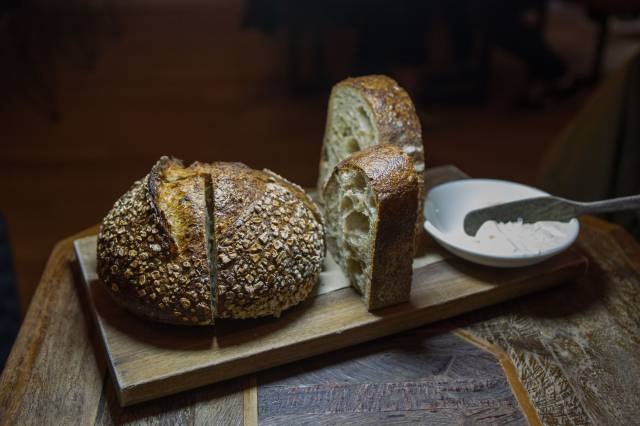 The Extensive New Menu At Greenpoint's Torst Is Ridiculously Good