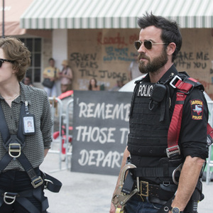 'The Leftovers' Joins The Pantheon Of Great HBO Shows In Season Three