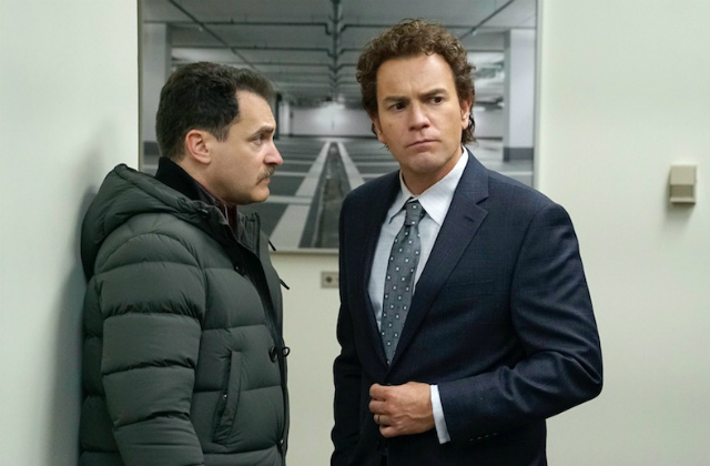 'Fargo' Kicks Off Season Three With Double The Ewan McGregor & Double The Unfathomable Pinheadery