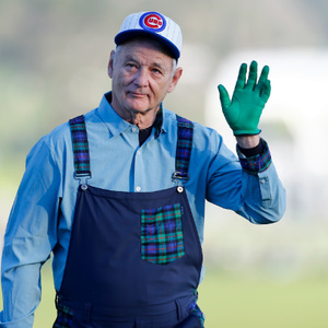 Bill Murray Is Now Entering His Classical Music Phase
