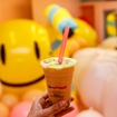 The Boba Room Brings Bubble Tea To Life In New Interactive Exhibit