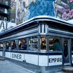 Chelsea's Iconic Empire Diner Reopens Yet Again On Monday