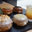 These Doughnuts Will Get You Drunk & Other Ways To Eat Through The Weekend