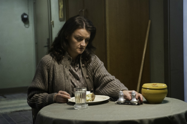 The Americans' Alison Wright Talks About Her Revenge Fantasies For Martha