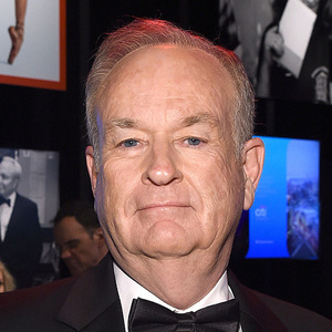 O'Reilly Will Reportedly Get 'Staggering Amount' For Fox News Exit