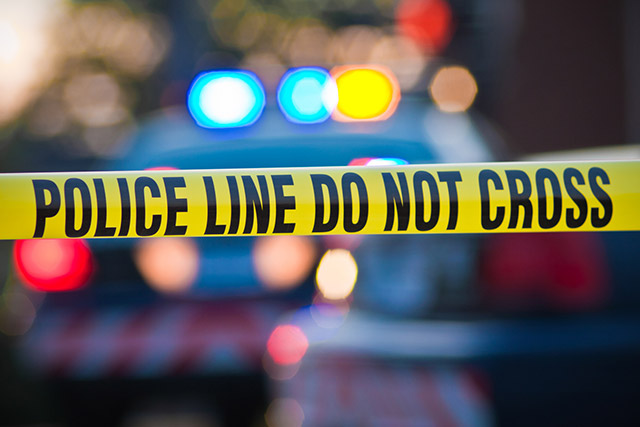 Woman Shot In The Back While Walking Along Bushwick Sidewalk