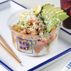Grab Both Poke & Pocky At New Fast Casual Fishery RAW MKT