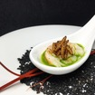 Gourmet Edible Insect Dinner Pairs Lobster With Larvae