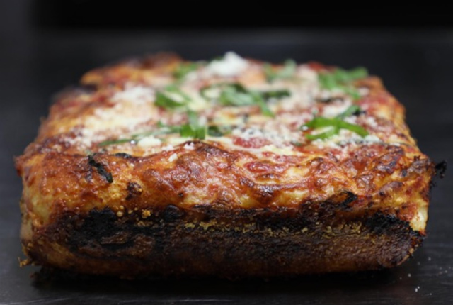 This $38 Pizza Is The Most Exclusive Pizza In NYC Right Now