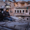 'Last Men In Aleppo' Offers A Deeper And More Tragic Look At Syria's White Helmets