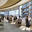 Gigantic Spanish Food Hall & David Chang Restaurant Announced For Hudson Yards