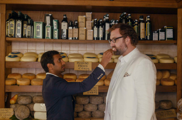 'Master Of None' Is More Ambitious & More Cinematic In Season Two