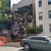 UPDATE: 'Pot-Bellying' Bed-Stuy Building Has Collapsed
