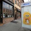Look Out For These Artist Phone Booth Takeovers In NYC All Year Long