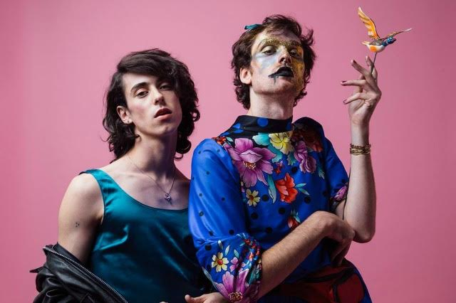 PWR BTTM Cancel NYC Record Release Show Amid Sexual Abuse Allegations