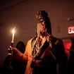 Bobcat Stew & A Human Chalice: Inside NYC's Wildest Dinner Party