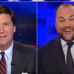 Tucker Carlson Reveals Crippling Fear Of Penn Station Restrooms On Live TV