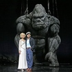 'King Kong' Will Rampage All Over Broadway Next Year