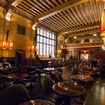A Look Inside Grand Central's Newly Reopened Bar 'The Campbell'