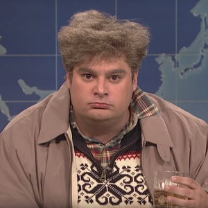 Drunk Uncle Bobby Moynihan Leaving 'Saturday Night Live' After 9 Seasons