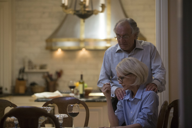 The Wizard Of Lies' Production Designer Talks About Recreating Bernie Madoff's Life