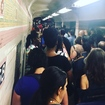 So It Goes: Morning Commute Snarled By Problems On The 1, 2, 3, 4, 5, F, N, Q, R & W Trains