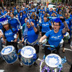 Photos: Thousands Party In East Village At 11th Annual Dance Parade