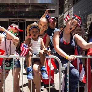 Yankees & JetBlue Withdraw From This Year's Puerto Rican Day Parade