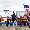 LGBTQ Russian Immigrants Give Brighton Beach Its First Pride Parade