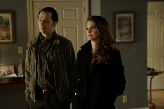 'The Americans' Creators Reflect On The 'Emotional Velocity' Of Season Five
