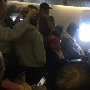 United Passenger In