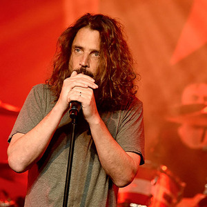 Chris Cornell, Soundgarden And Audioslave Lead Singer, Dies At 52