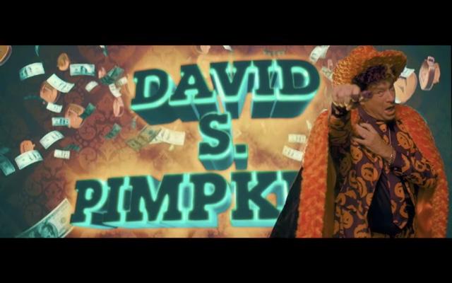 Tom Hanks' David S. Pumpkins Returns To SNL As 'David S. Pimpkins'