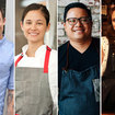 Tasting With All-Star Chefs At City Harvest's Summer In The City