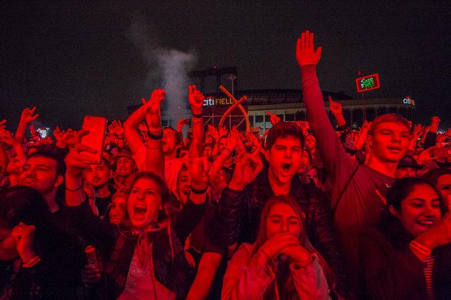 Jay Z, Nas, M.I.A., Gorillaz + More To Play Meadows Festival 2017