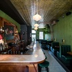 Inside Diamond Lil, Greenpoint's Gorgeous Art Nouveau Bar Named For Mae West