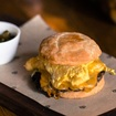 There's A New Biscuit Breakfast Sandwich In Town Plus Other Weekend Treats
