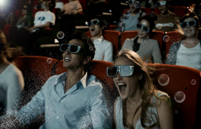 4DX Is A Tour De Force Cinematic Experience For People Who Love Being Jostled