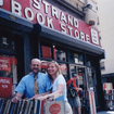 A Brief History Of The Strand, As The Legendary Bookstore Turns 90