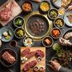 Inside Cote: A Korean Steakhouse In Flatiron Offering A 'Butcher's Feast'