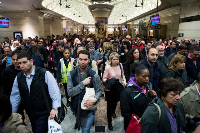 Frustrated Commuters File Lawsuit Against MTA, LIRR, NYC Transit