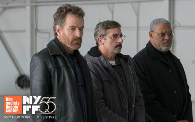New York Film Festival Will Open With New Richard Linklater Film 'Last Flag Flying'