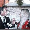 Seinfeld Dodging Kesha's Hug Has Been Turned Into Beautiful Street Art