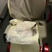 Customs Inspectors Find 27 Pounds Of Coke Hidden In Wheelchair At JFK