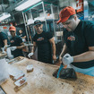 Inside DeKalb Market Hall, The Gigantic New Brooklyn Food Hall With A Katz's Outpost