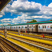 Surprise! Only Two Subway Lines Are Meeting On Time Performance Standards