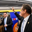 Cuomo, Who Controls The MTA, Asks To Control It After Denying He Controls It