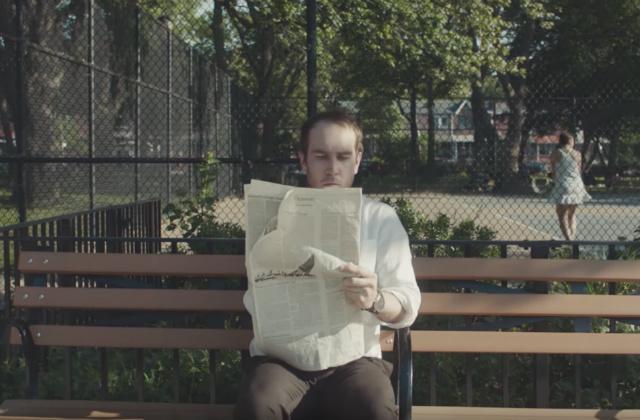 New Radiohead Music Video For Unreleased Gem 'Man Of War' Was Filmed In Brooklyn